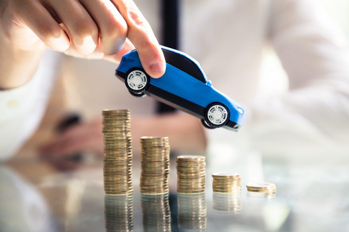 La crise du secteur automobile, symbole de l'émergence d'une consommation plus collaborative