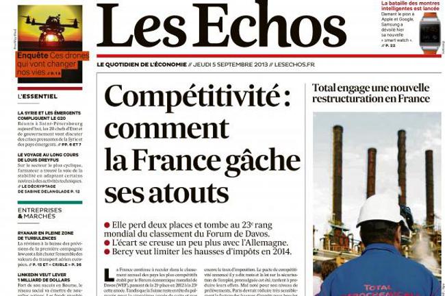 Loi Pacte: La compétitivité des entreprises passe par une incitation à concilier rentabilité et intérêt général